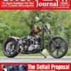 Chopper Journal 2018年 9月号表紙